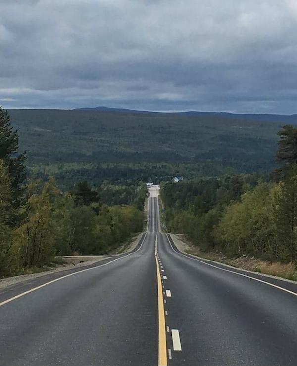 FinlandNorwayBorder